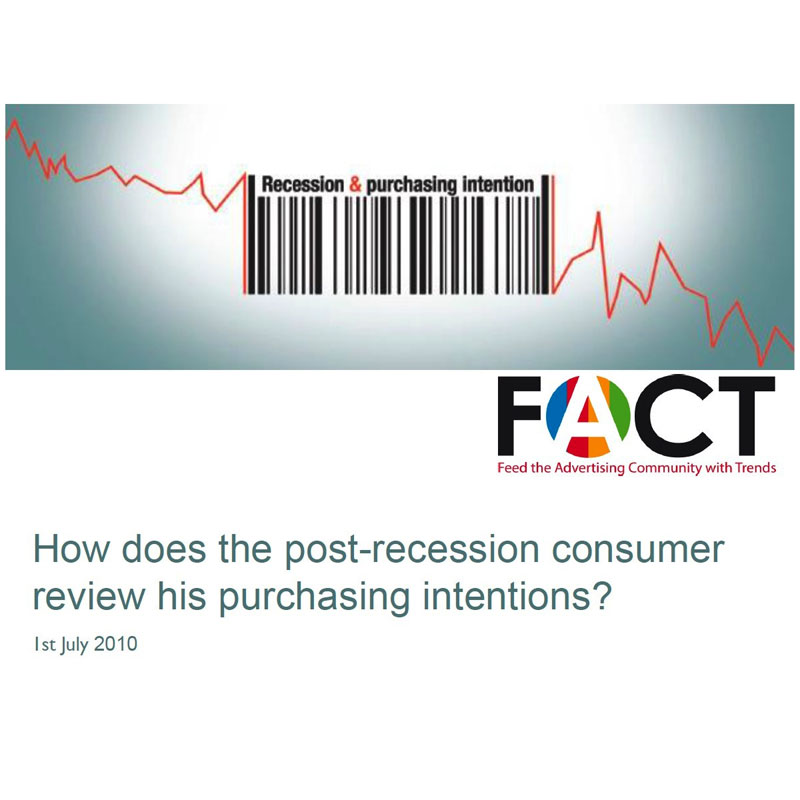 Consumer research 2